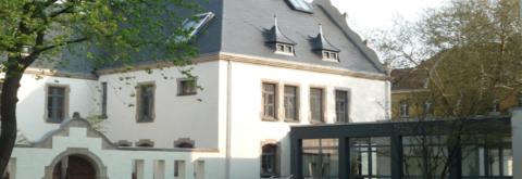 Salvea - Denkmal Umbau