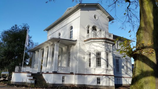 Schonhausen Villa