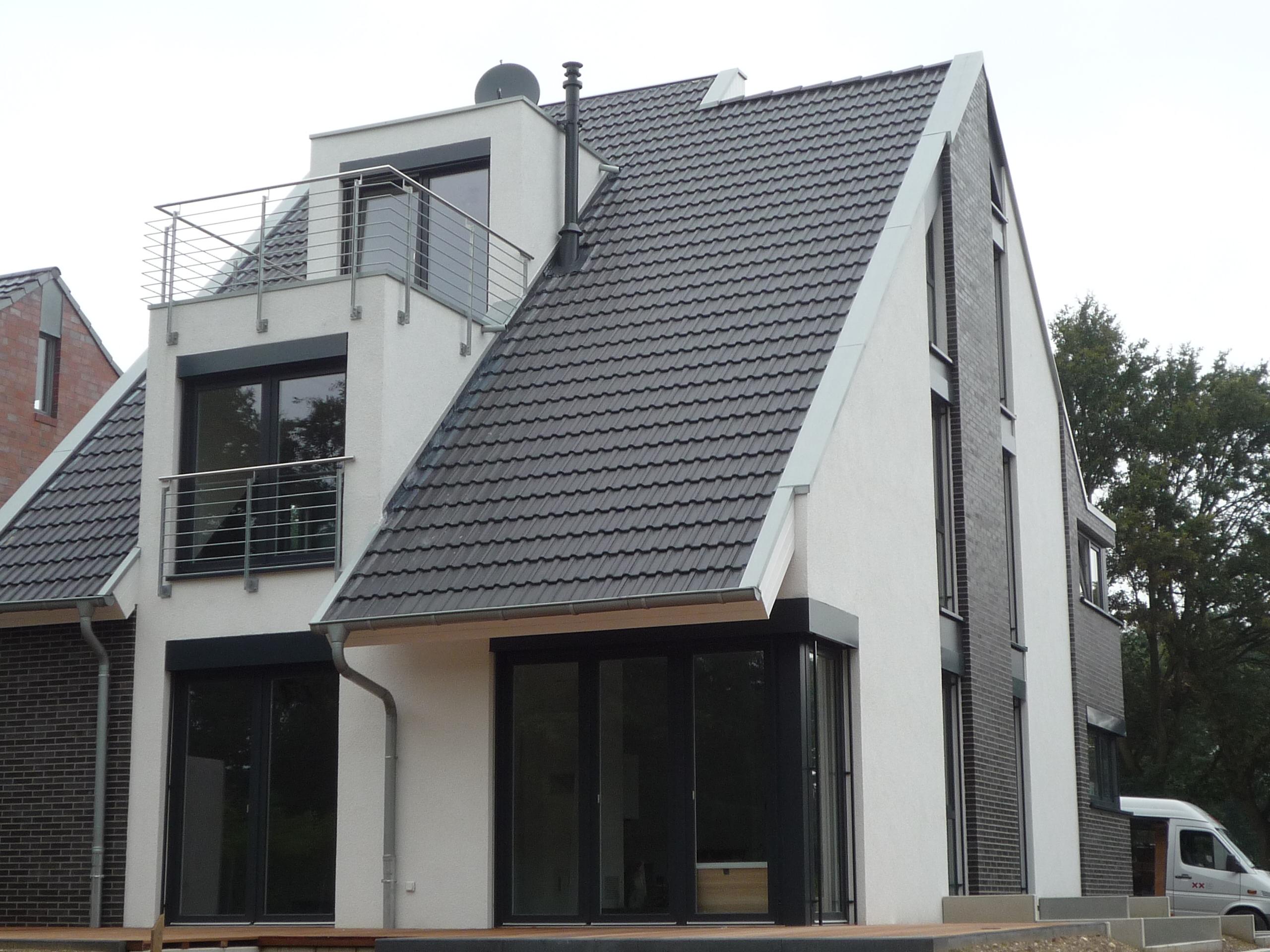 Einfamilienhaus Katharina Kulla