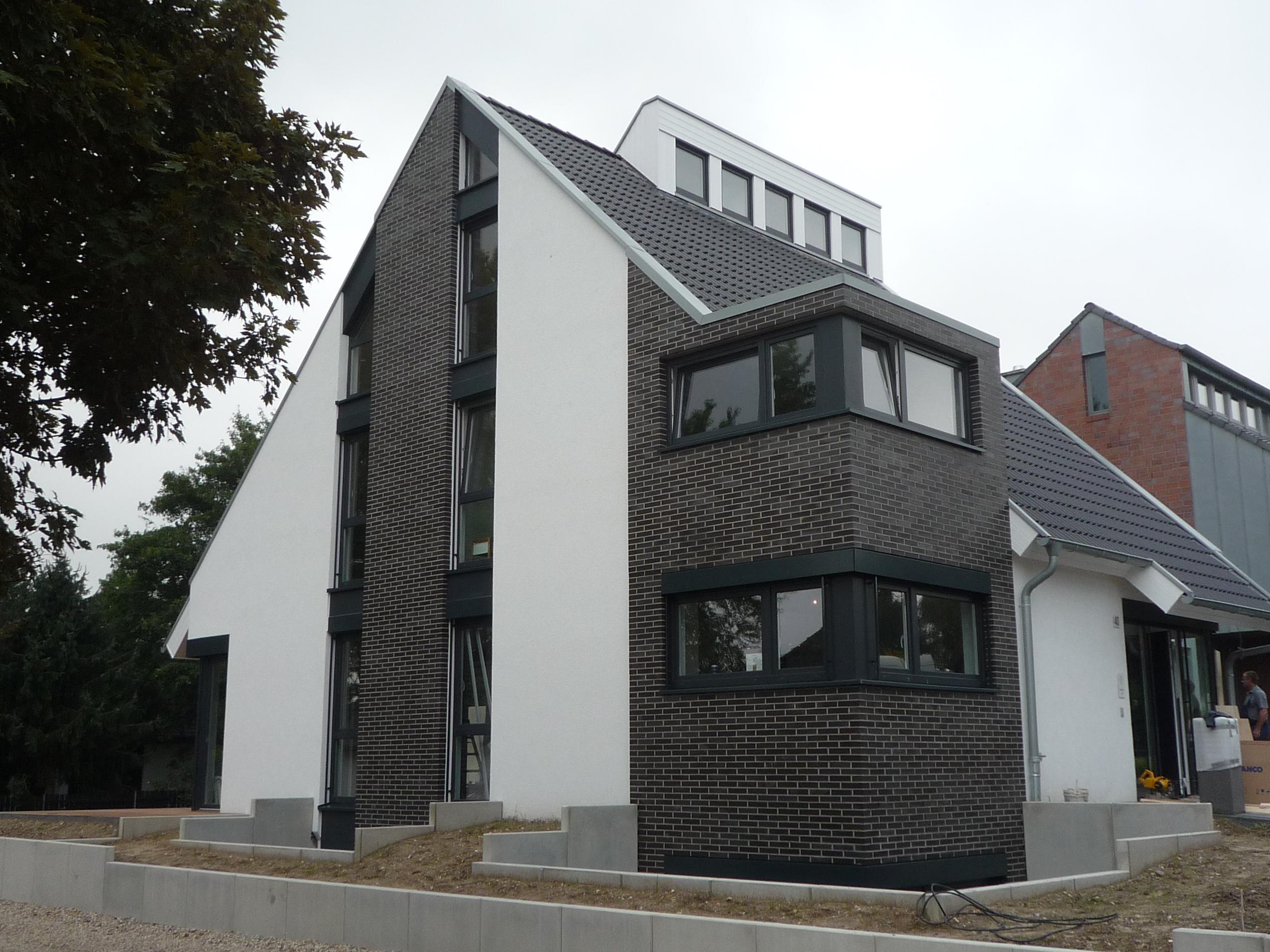Einfamilienhaus Kulla