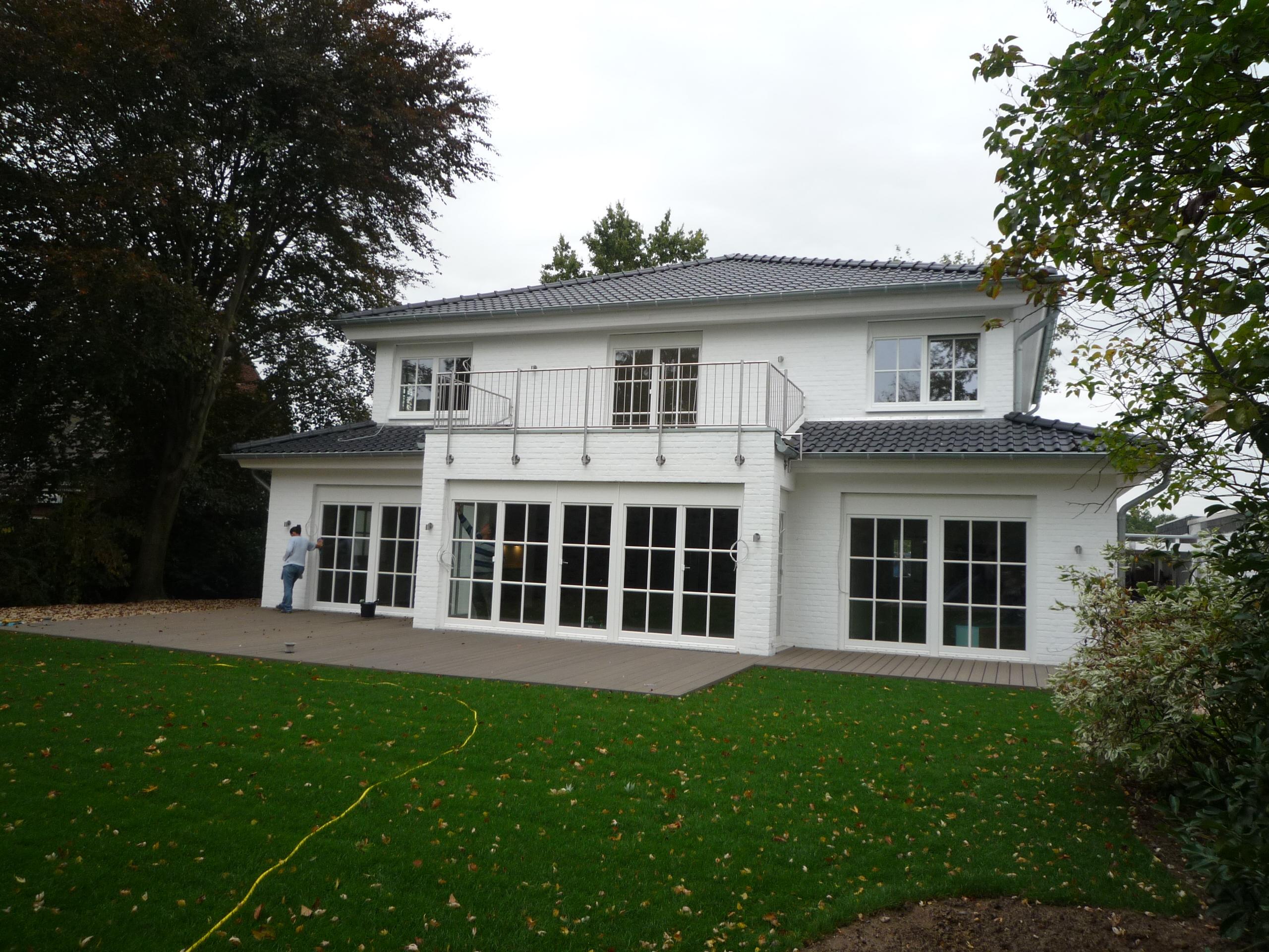 Villa Katharina Kulla