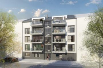 Westwall Architektubuero Kulla